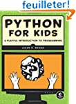 Python for Kids - A Playful Introduct...