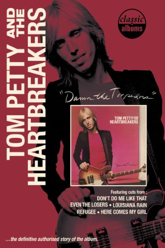 tom petty and the heartbreakers albums. The third album by Tom Petty