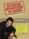 echange, troc Stéphane Plaza, Yves Charcot - Recherche appartement ou maison