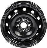 "Dorman 939-100 Steel Wheel (15x6""/4x100mm)"
