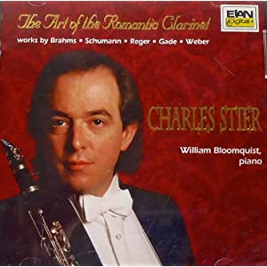 The Art of the romantic clarinet