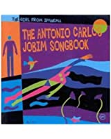 The Girl From Ipanema, The Antonio Carlos Jobim Songbook