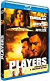 Players - Blu-ray + DHD UV