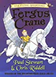 Fergus Crane (Far Flung Adventures)