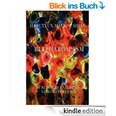 Blepharospasm (English Edition)