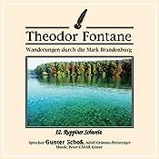 Ruppiner Schweiz (Wanderungen durch die Mark Brandenburg 12) | Theodor Fontane