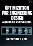 img - for Optimization for Engineering Design: Algorithms and Examples by Deb Kalyanmoy (2004) Paperback book / textbook / text book