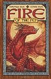 Fire of the Fey (Rowan of the Wood) (Volume 3)