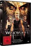 DVD Cover 'WERWÖLFE - Die aus der Hölle kommen (DVD)