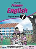 img - for Moran Primary English: Pupil's Book 7 book / textbook / text book