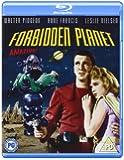 Forbidden Planet [Blu-ray] [Import anglais]