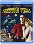 Forbidden Planet [Blu-ray] [1956] [Re...