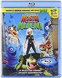 Mostri Contro Alieni [Italia] [Blu-ray]