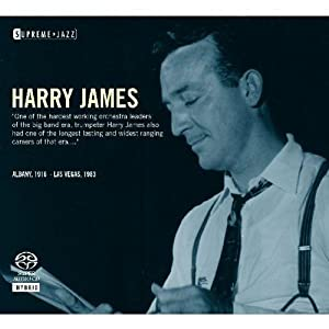 Harry James - Supreme Jazz - Amazon.com Music