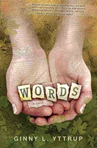 Words by Ginny L. Yttrup ebook deal