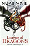 League of Dragons (The Temeraire Series)