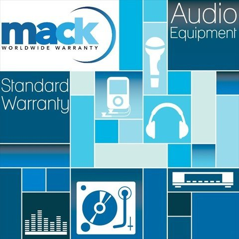 Mack Warranty 1285 3 Year Standard Audio Warranty Under 7500 Dollars
