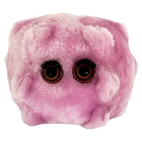 giant microbes stofftier pl sch figur kissing disease pfeiffersches dr senfieber epstein. Black Bedroom Furniture Sets. Home Design Ideas