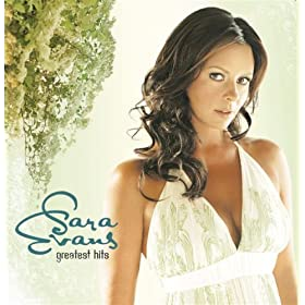Country Song of the Year - Sara Evans - Some Things Never Change