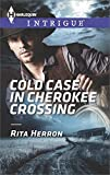 Cold Case in Cherokee Crossing (Cold Case Series Book 4)