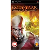 God of War: Chains of Olympus (PSP)by Sony