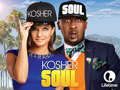Kosher Soul Season 1