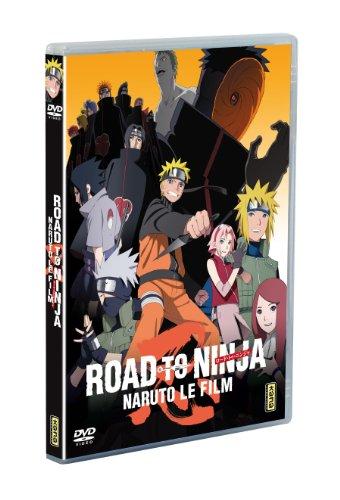 Naruto shippuden : road to ninja [Edizione: Francia]