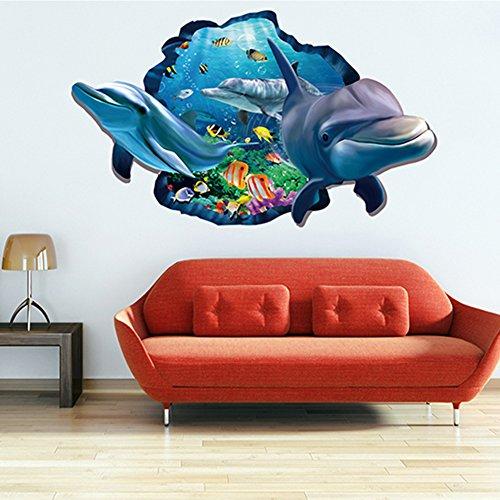 meijing-halloween-horrible-3d-dolphin-aquarium-ocean-underwater-sea-world-parete-autoadesivi-domesti