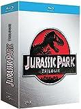 Jurassic Park Trilogie [Internacional] [Blu-ray]