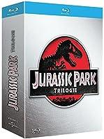 Jurassic Park Trilogie [Blu-ray]