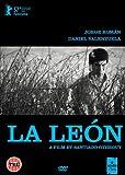 La Leon [DVD]