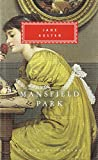 img - for Mansfield Park (Everyman's Library Classics & Contemporary Classics) book / textbook / text book
