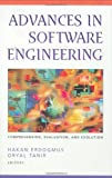 img - for Advances in Software Engineering: Comprehension, Evaluation and Evolution book / textbook / text book