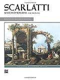 img - for Scarlatti -- Selected Sonatas (Alfred Masterwork Edition) book / textbook / text book