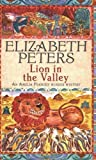 Lion in the Valley (Amelia Peabody)