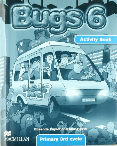 BUGS 6 Act Pack
