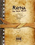 img - for Rayna the Peace Maker (The Books of Nine) book / textbook / text book