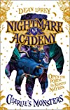 Charlie's Monsters (Nightmare Academy)
