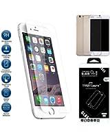 Trop Saint ® Film Protecteur d'écran iPhone 6 Plus - 5,5 en Verre Trempé 0,3mm Transparente Ultra-Clair Haute Qualité Ultra Résistant INRAYABLE Tempered Glass