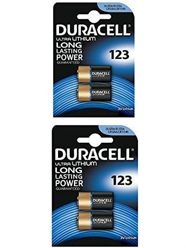 4-x-cr123-3v-duracell-ultra-litio-batteria-fotografica-dl123-el123a-cr123a-cr17345