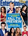 Entertainment Weekly #1120/1121 September 17, 2010 Fall TV Preview