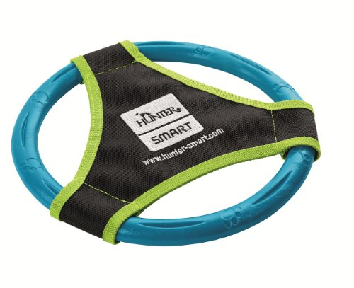 Hunter Flying Disc Dog Toy, Blue  цена