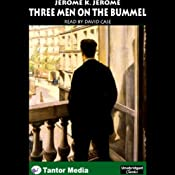 Three Men on the Bummel | [Jerome K. Jerome]