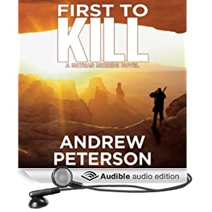 First to Kill (Unabridged)
