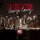 La Collection RTL Georges Lang (Coffret 4 CD)