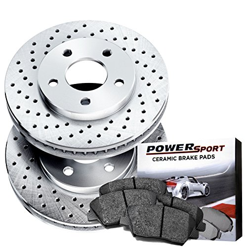 Brake Pads And Rotors Prices >> Best Price Cheap Power Sport Cross Drilled Brake Rotors And