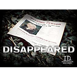 Disappeared Season 4