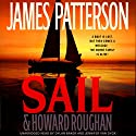 Sail Audiobook by James Patterson, Howard Roughan Narrated by Dylan Baker, Jennifer Van Dyck
