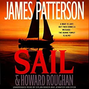 Sail Audiobook