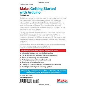 Getting Started with Ardu Livre en Ligne - Telecharger Ebook